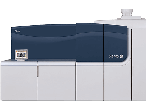 CiPress 500 Production Inkjet System